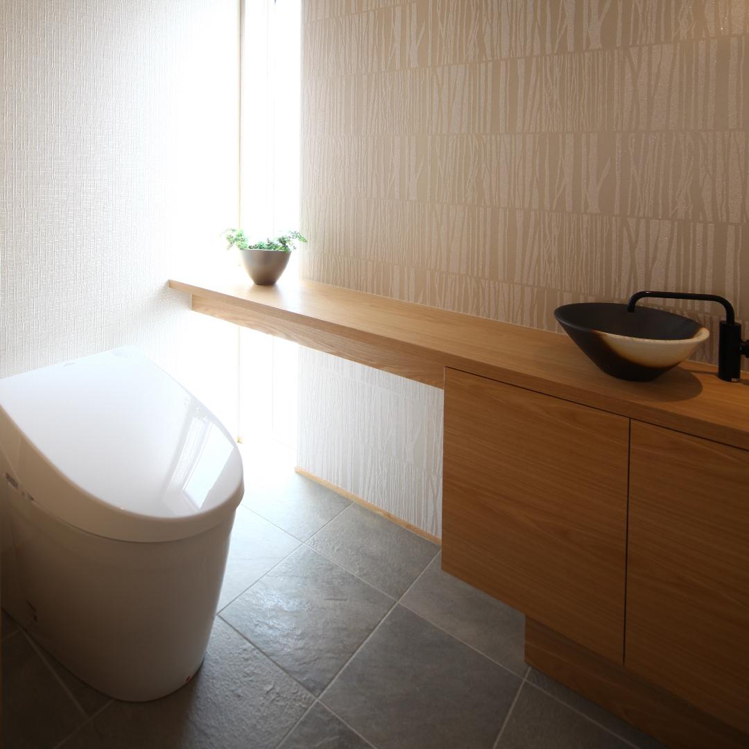 石友ホーム|トイレ・洗面台